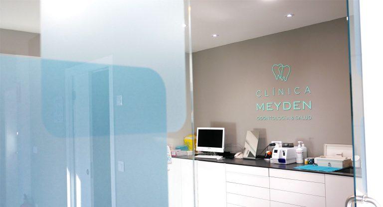Clínica Dental en Cobisa Meyden