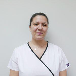 María Lumbreras Pérez-Cejuela