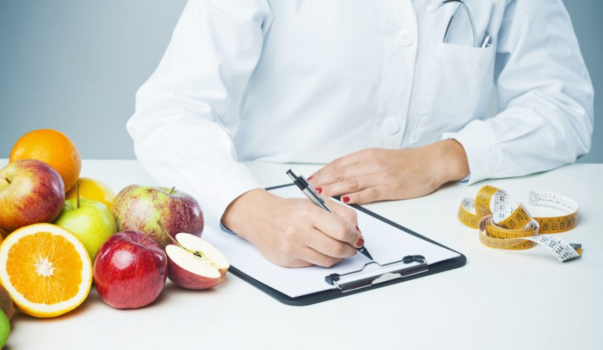 Nutrición en Cobisa