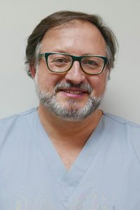 Dr. José Antonio Atahonero