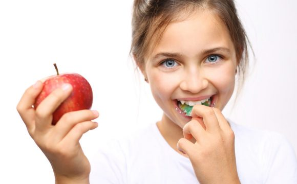 Ortodoncia Infantil / Ortopedia / Ortodoncia Interceptiva