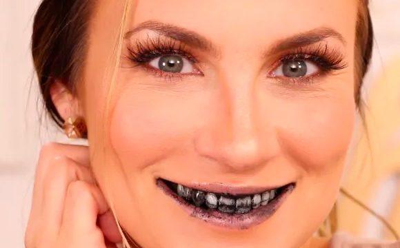 ¿¿Pasta de dientes de carbón?? ¡Evítala!