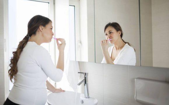 5 Mitos sobre los dientes durante el embarazo